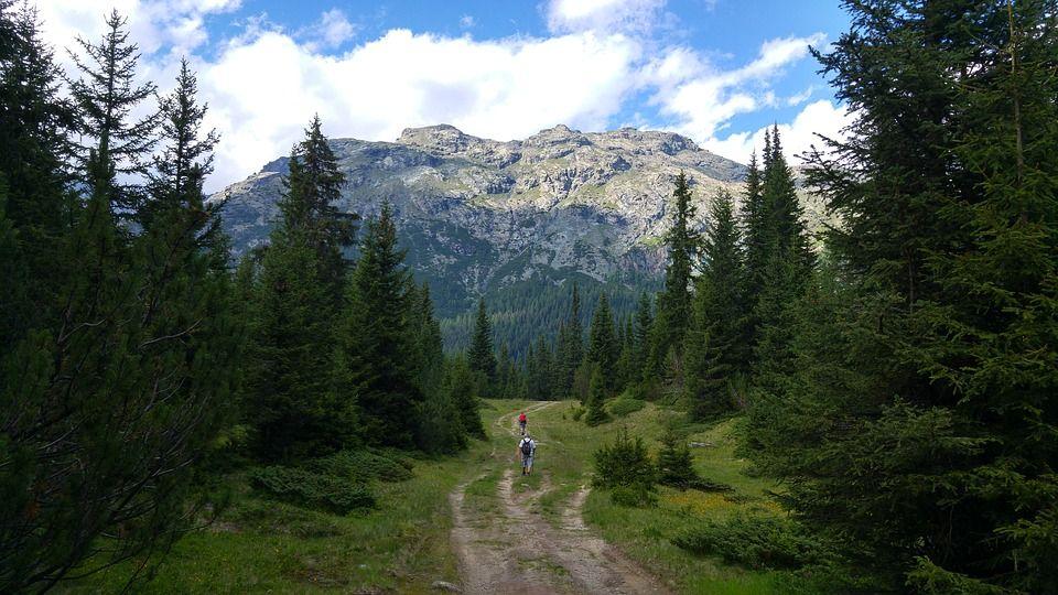 Valmalenco trekking