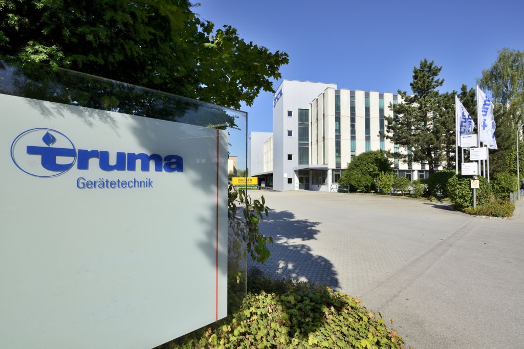 TRUMA HEADQUARTER