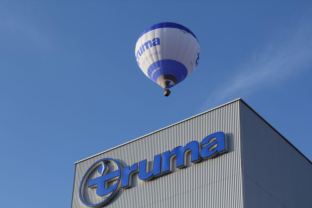 Truma Pallone aerostatico