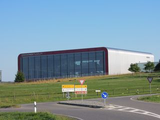 Sede dell'Erwin Hymer Group