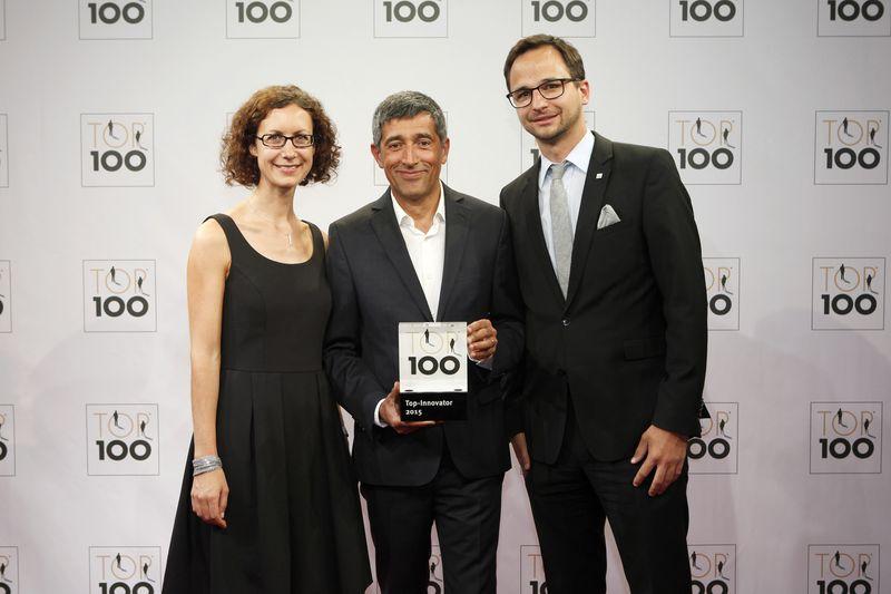 TOP100 Truma