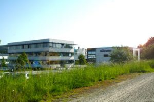 Knaus Tabbert - Esterni sede