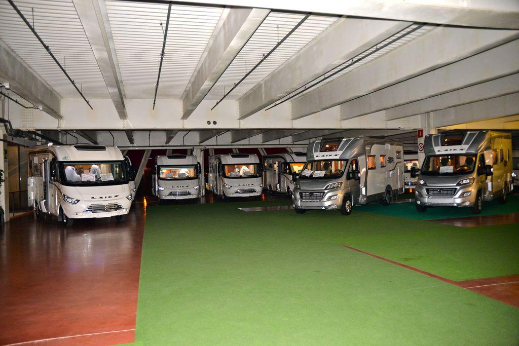 Bonometti centro caravan