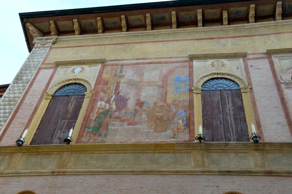 tour di Vicenza