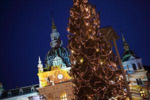 Natale a Graz