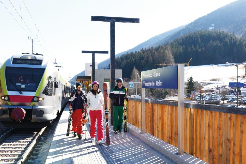 Ski Pustertal Express