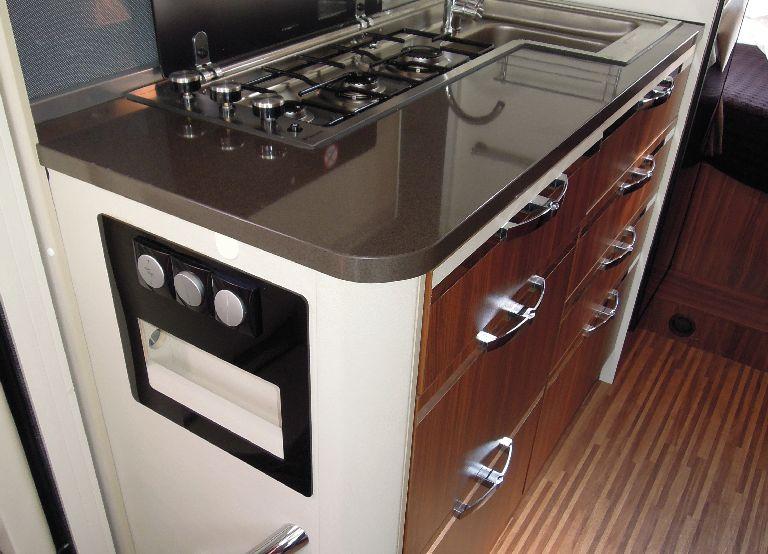 Cucina DK