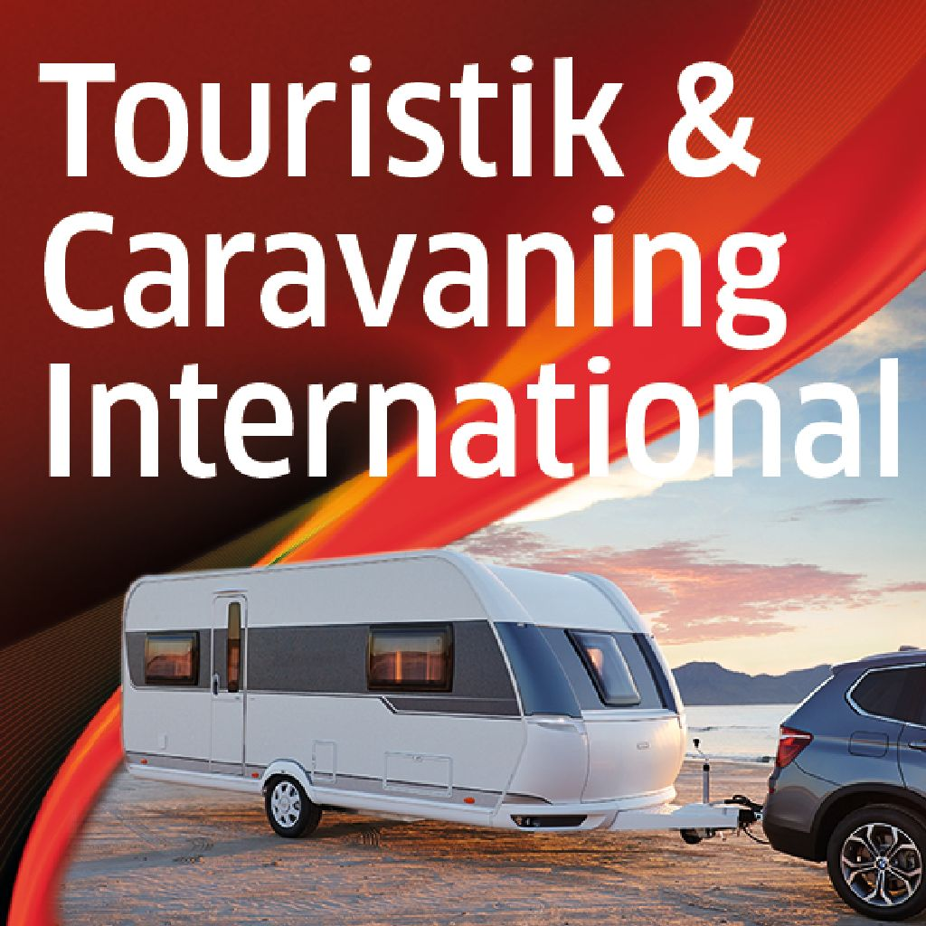 Touristik & Caravaning International, fiera di Lipsia