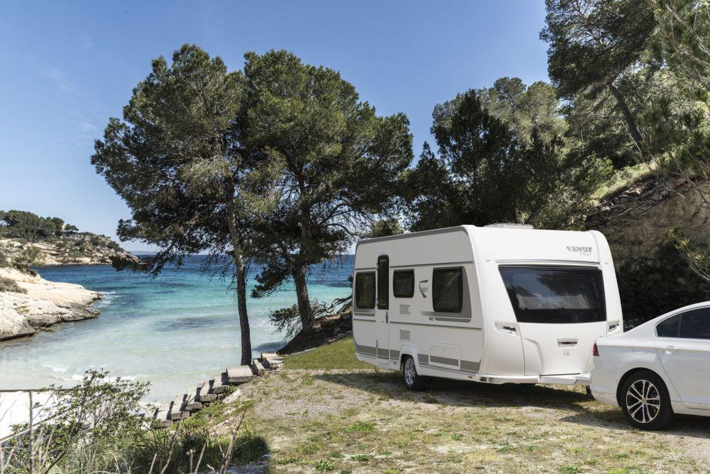 Fendt-Caravan GmbH Opal