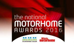 Motorhome Awards 2016 Profilato 620