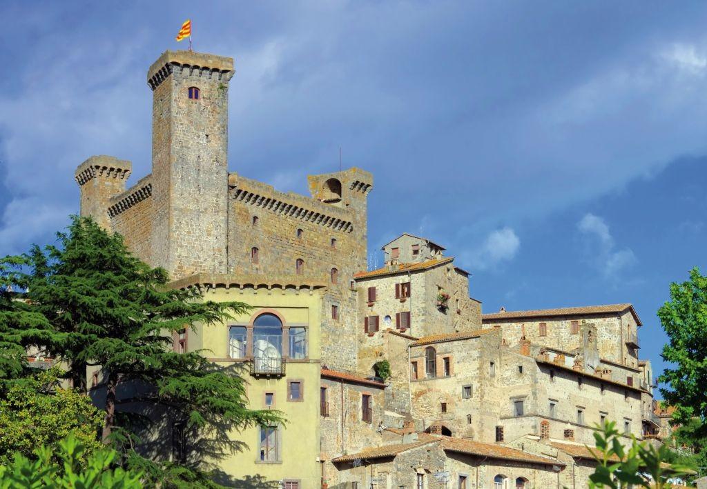 Castello di Bolsena