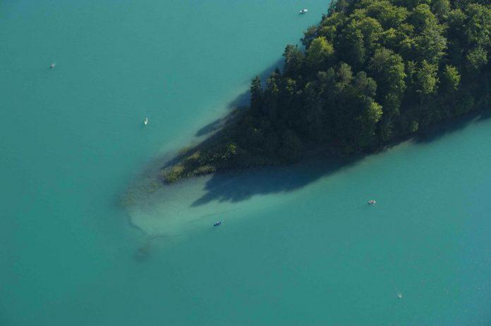 Lago di Faak