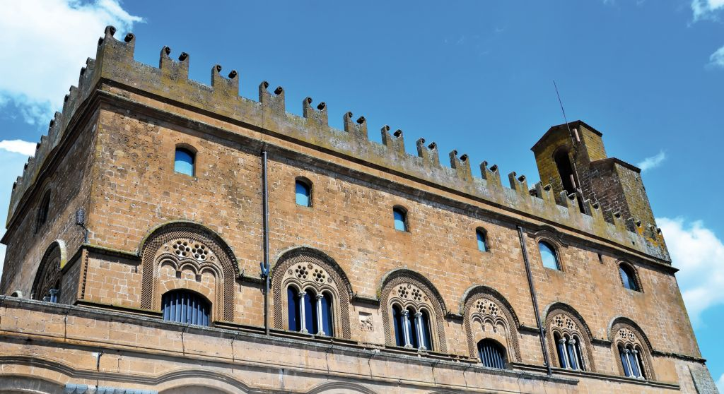 Palazzo del Popolo di Orvieto
