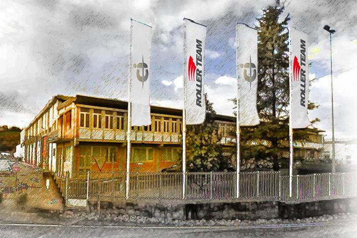 visite in Azienda Ci&Roller Team