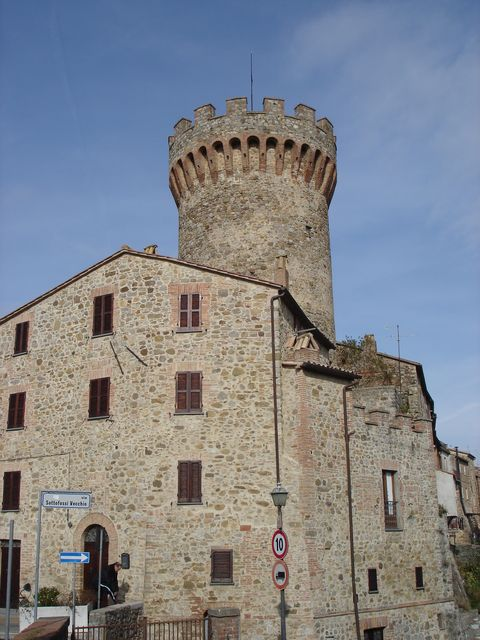 TORRE FICULLE