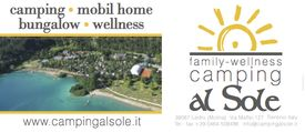 Camping al Sole banner