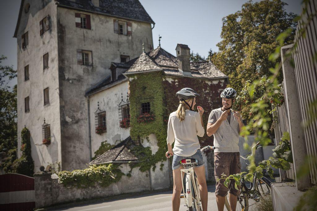 Ferienland Kufstein_bicicletta