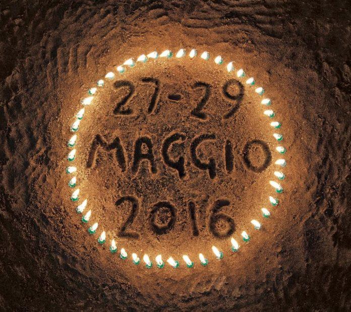 dal 27 al 29 maggio 2016 festa per i 50 anni di Bonometti