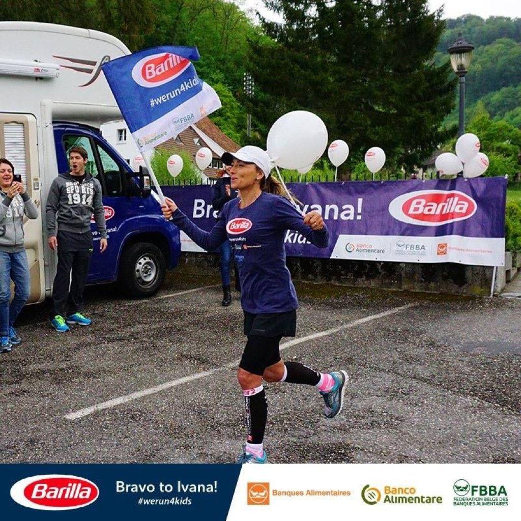 maratoneta Ivana di Martino