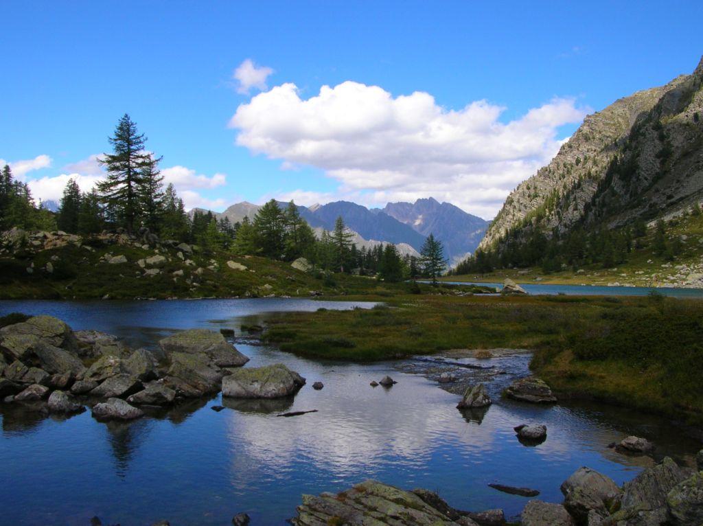 Lago Arpy_La Thuile_Valle D'Aosta