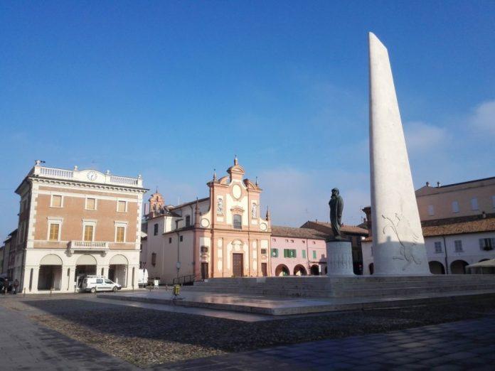 La città di Lugo