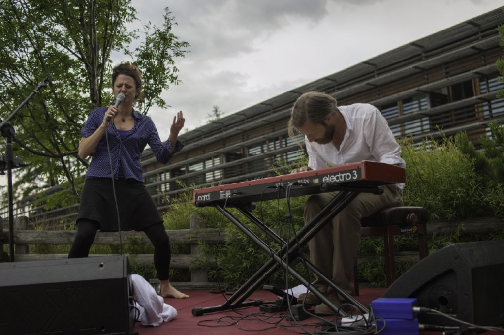 Sudtirol Jazzfestival Altoadige