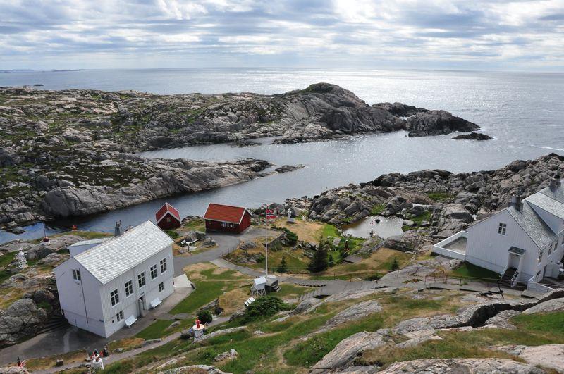 Lindesnes in Norvegia