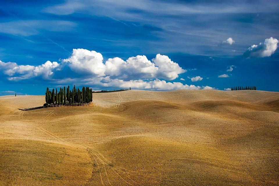 Toscana classica