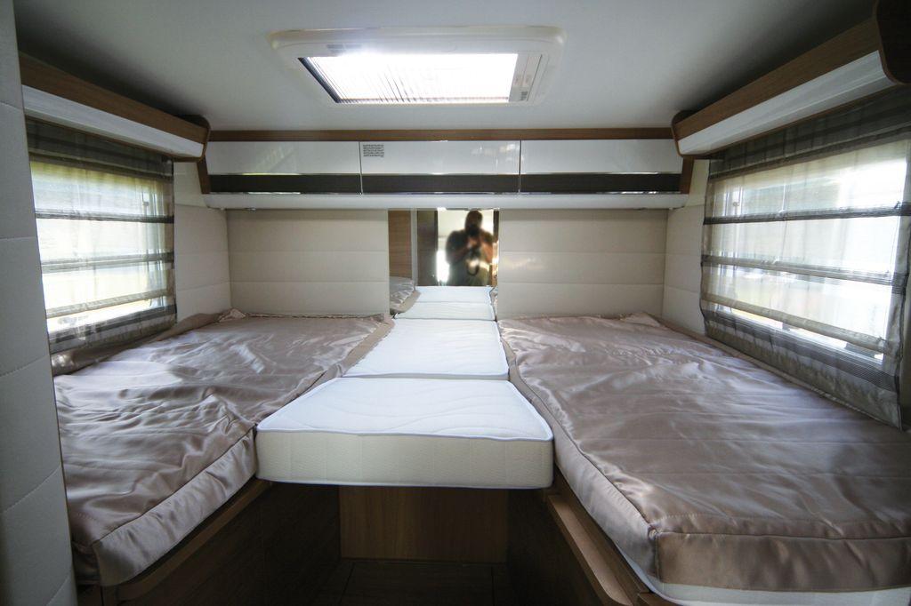A loft 530 letti