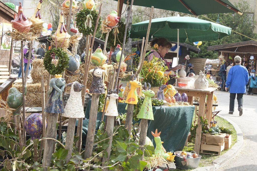 Kufsteinerland, vacanze di Pasqua