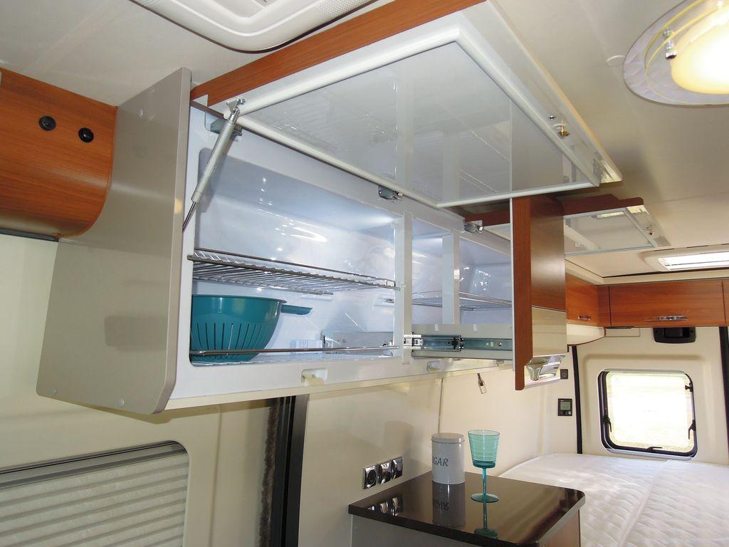 Nuovo frigo vantana_