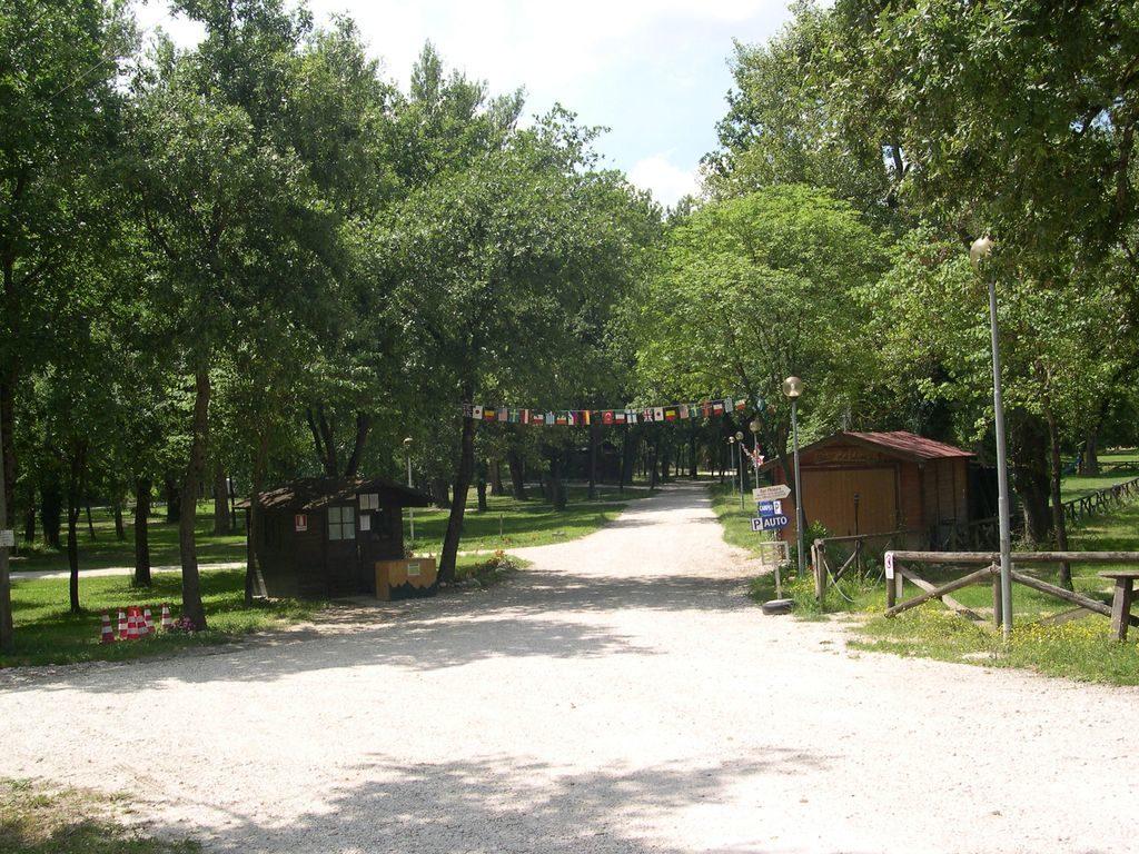 Parco Le Querce