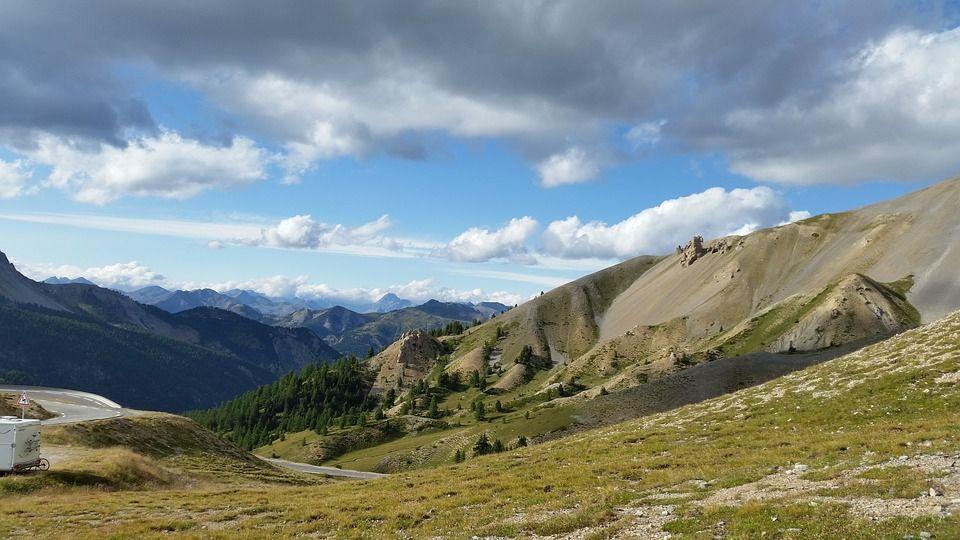 Queyras, Hautes Alpes