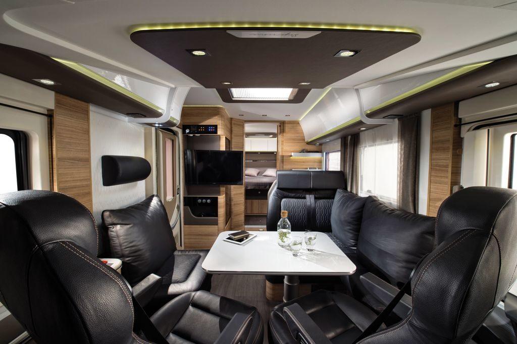 SONIC_SUPREME 710 SC interior
