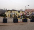 area sosta chiusa Ferrara