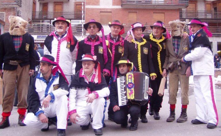 Gli appuntamenti del Carnevale ad Ormea (CN)