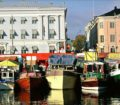 Boats_Helsinki