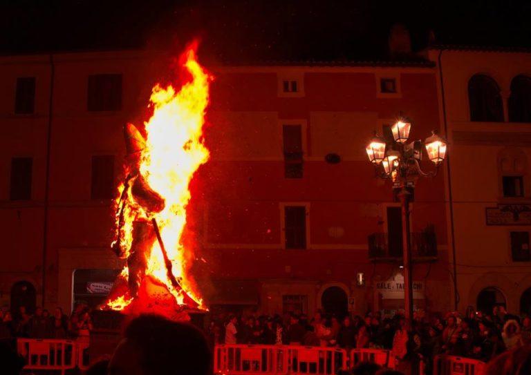 Lo storico Carnevale Civitonico 2017