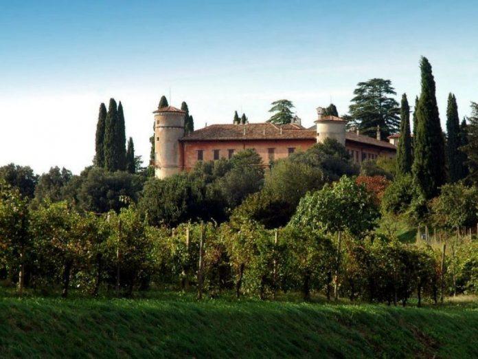 Castello Rocca Bernarda (UD)