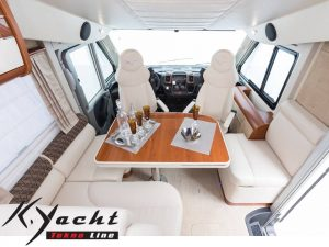 K Yacht TKL 85