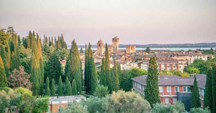 Lago di Garda, Sirmione