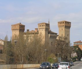 Vignola il Castello