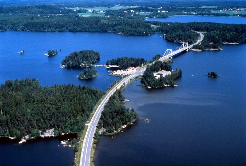 regione grandi laghi