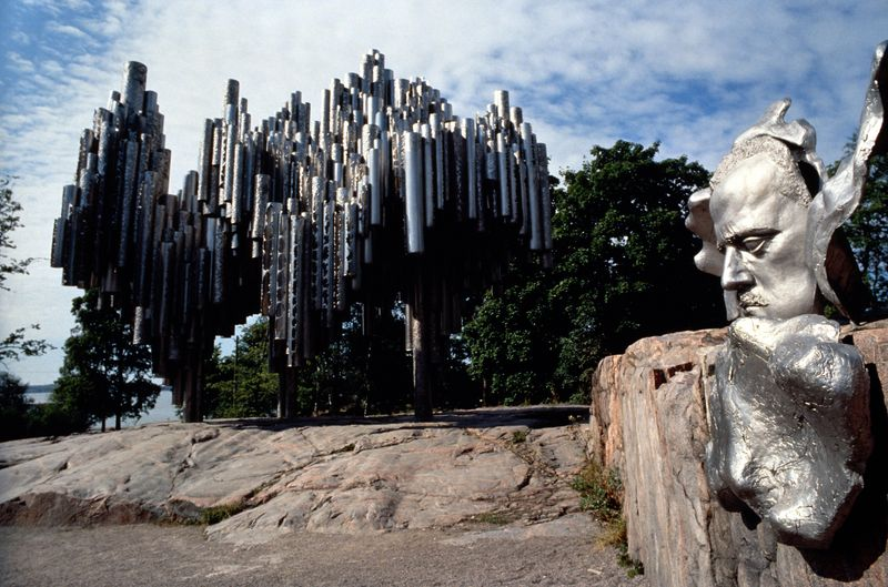 Museo Sibelius a Turku