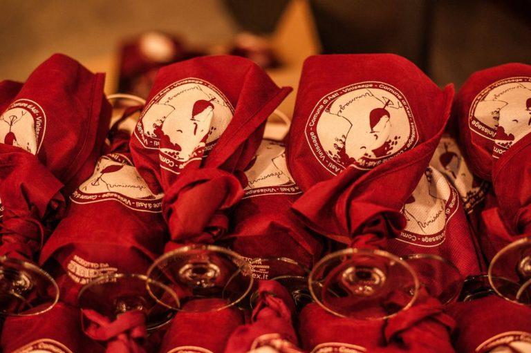Vinissage 2017: vino biologico e naturale