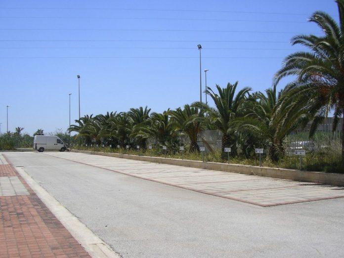 Area Sosta Camper and Tour Trapani