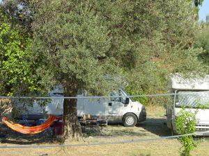 Area Sosta Park Ionio Roccalumera