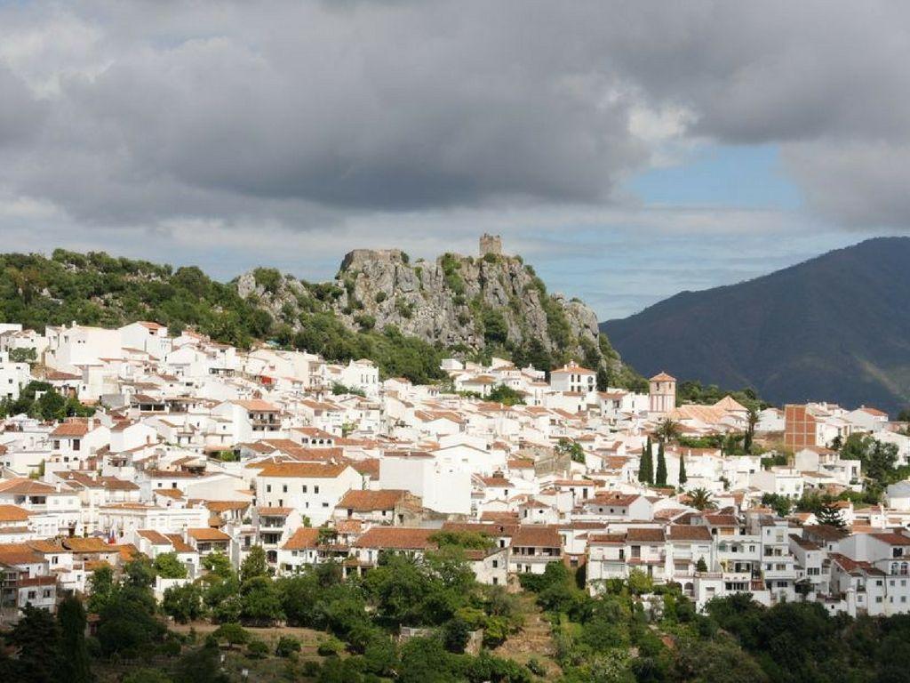 Gaucin, Malaga