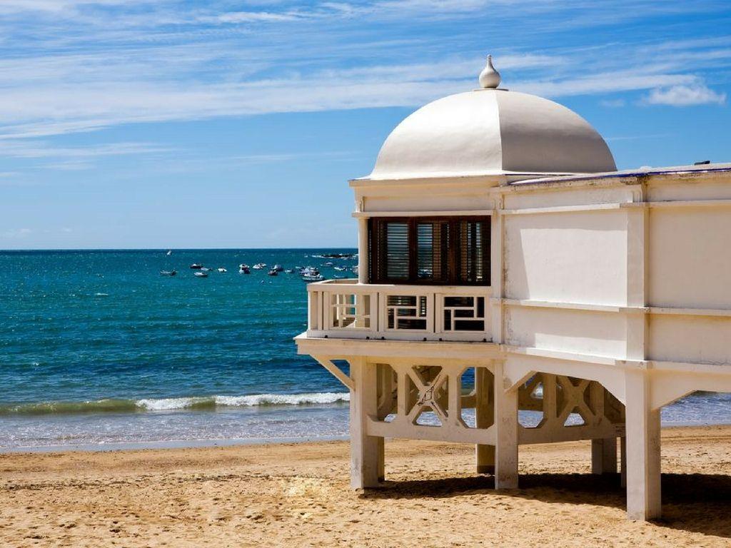 Spiaggia Cadice