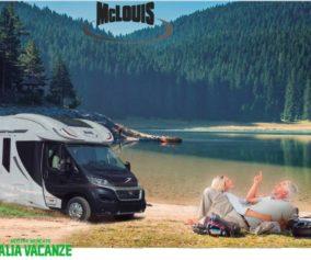 mclouis italia vacanze